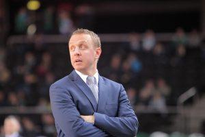 Lietuvos moterų rinktinė siekia grįžti į krepšinio elitą