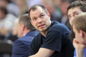 S. Babrauskas karjerą tęs Pasvalio klube