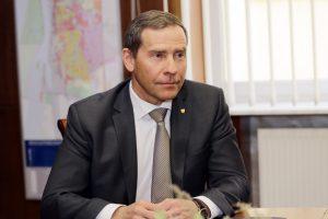 Klaipėdos universitetas ir toliau turi išlikti nepriklausomas