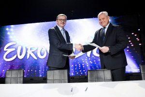 """Kovo 11-ąją Klaipėdoje – """"Eurovizija"""" už tris eurus"""