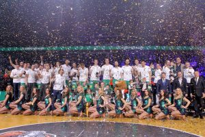 Klaipėdos laukia dar nematytas renginys