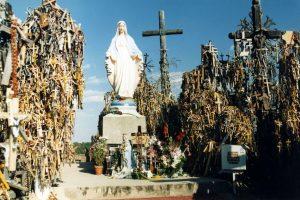 Marijos žemėje – Dievo Motinos apsireiškimai
