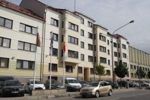Dėl naujų etatų Klaipėdos savivaldybėje – diskusija