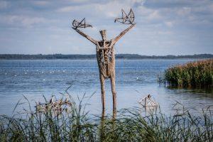 Planai žlugo: muziejaus Gintaro įlankoje nebus