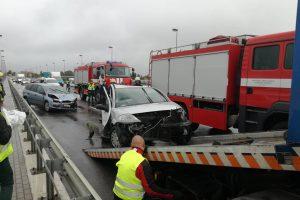 Po tragiškos avarijos – mįslės