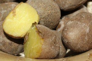 Keiskite nuomonę apie bulvę