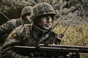 VMI pradeda paramos dalybas: kiek skirta kariuomenei, gyvūnams ir partijoms?