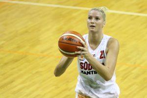 L. Svarytė kitą sezoną žais Rusijoje
