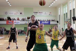 Klaipėdoje – šeimų krepšinio šventė