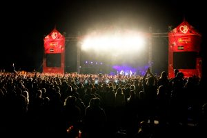 Ką daryti bilietus į Karklės festivalį pirkusiems žmonėms?