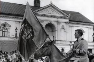Muziejuje atidaroma paroda primins pirmąją Klaipėdos miesto tarybą