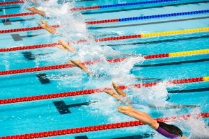 Buenos Airėse – Lietuvos jaunimo plaukimo rekordas ir dvi plaukikės finale