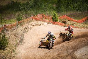 Daugkartiniai motokroso čempionai broliai Kišūnai motyvacijos sportuoti nepraranda