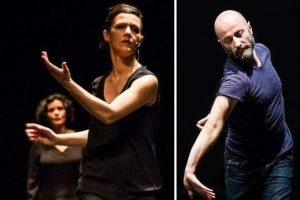 Tarptautinio projekto ambicija – uostamiestį paversti šiuolaikinio šokio centru