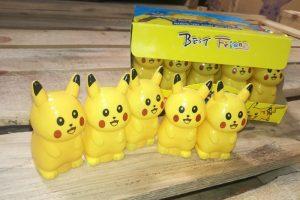 """Pasitvirtino muitininkų įtarimai – saldainiai """"Pokemon"""" yra klastotės"""
