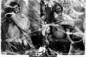 Klaipėdoje – konceptualisto iš Ukrainos fotografijos