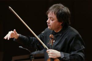 Lietuvos kamerinis orkestras – Klaipėdos koncertų salėje