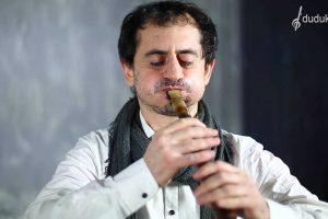 J. S. Bacho ir armėniškos muzikos sintezė
