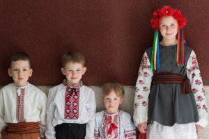 Tautinių mažumų vaikai dalyvaus festivalyje pajūryje