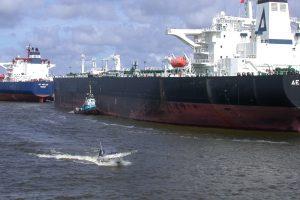 Ar išliks Klaipėdos uoste naftos produktai?