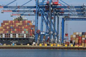 Regiono uostuose – naujos tendencijos