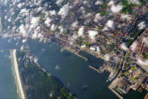 Klaipėdos uoste pasiektas geriausias birželio mėnesio rezultatas istorijoje