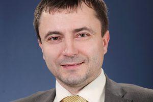 Išrinktas Uosto direkcijos infrastruktūros direktorius