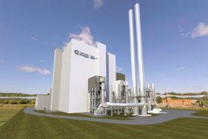 Kaip atliekas paversti energija?