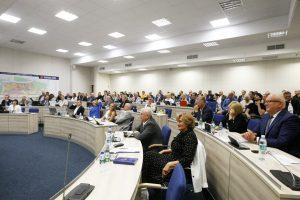 Klaipėdos miesto taryboje – mažiau moterų