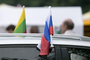 Rusijos premjeras A.Butkevičiui priekaištavo dėl PBK ir dujų sektoriaus pertvarkos