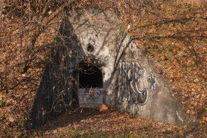 Klaipėdos rajono savivaldybė siekia perimti kariuomenės parduodamą bunkerį