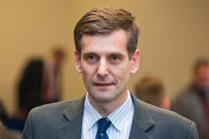 VSD vadovas: laikinosios energetikos komisijos veiklą turi vertinti politikai