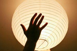 Dėl liūčių ir perkūnijos be elektros liko 5,7 tūkst. gyventojų
