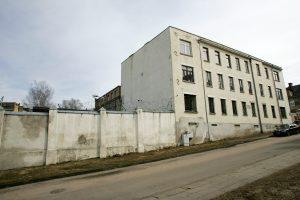 Alytaus pataisos namų kaliniai neteko ir kvaišalų, ir telefonų