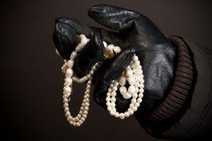 Kaune iš namo pavogta turto už 14,7 tūkst. eurų