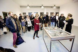 Galerijų savaitgaliui – nauji kultūriniai maršrutai