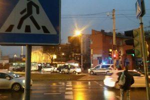 Kaune gatvėje partrenkta dar viena moteris