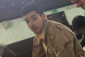 Mančesterio sprogdintojas S. Abedi: mokslų nebaigęs studentas, tapęs mirtininku