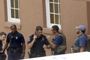 Pietų Karolinoje iš darbo atleistas indų plovėjas nušovė virtuvės šefą