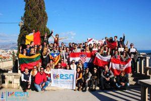 Studentės patirtis Kroatijoje: pietūs už eurą ir kiti stebuklai