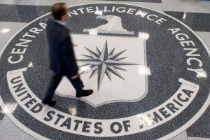 """""""WikiLeaks"""" teigia paskelbusi tik mažytę dalį dokumentų apie CŽV"""