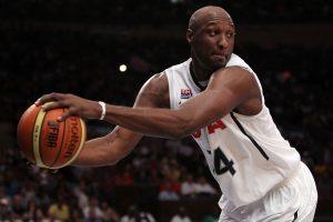 NBA žvaigždei – vis daugiau vilčių pasveikti