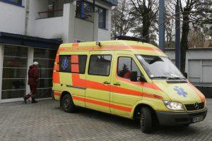 Latvijoje per autobuso avariją nukentėjo 20 vaikų