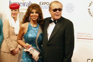 Kino pasaulis neteko legendinio egiptiečių aktoriaus M. A. Azizo