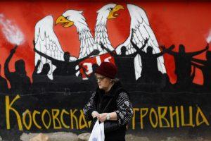 Kosovas sustabdė svarbų susitarimą su Serbija