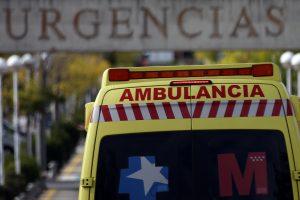 Ispanijoje per autobuso avariją žuvo du, sužeisti dar 46 žmonės