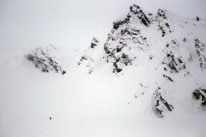 Rumunijoje sniego lavina pražudė du paauglius