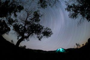 Kokiais mėnesiais geriausia stebėti žvaigždes