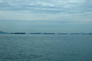 Malaizijoje pagrobtas Indonezijos tanklaivis