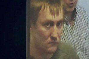 Švedijoje už žmogžudystę nuteistas lietuvis turės kalėti iki gyvos galvos